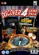 Discover 4 Game Pack