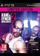Kane & Lynch 2: Dog Days Limited Edition