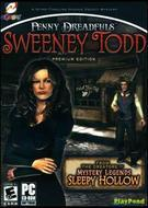 Penny Dreadfuls: Sweeney Todd - Premium Edition