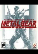 Metal Gear Solid - Integral