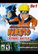 Naruto Ultimate Battles Collection