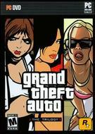 Grand Theft Auto: The Trilogy