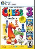 Fritz & Chesster's Chess Complete