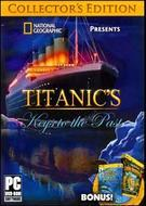 National Geographic Presents: Titanic's Keys to the Past - Collector's Edition