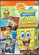 SpongeBob SquarePants: Four Squared