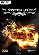 Fireburst