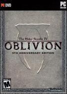 Elder Scrolls IV: Oblivion -- 5th Anniversary Edition