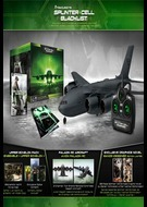 Tom Clancy's Splinter Cell: Blacklist - Paladin Multi-Mission Aircraft Edition