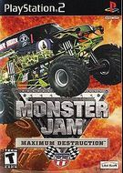 Monster Jam Urban Assault