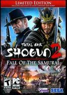 Total War: Shogun 2 - Fall of the Samurai: Limited Edition