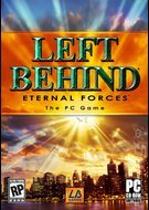 Left Behind: Eternal Forces