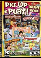 Pick Up & Play! Mega Pack
