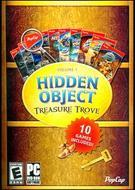 Hidden Object Treasure Trove Vol. 1