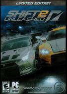Shift 2 Unleashed: Limited Edition