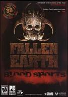 Fallen Earth: Blood Sports