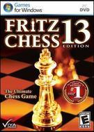 Fritz Chess 13th Edition