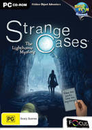 Best of Big Fish Games: Strange Cases: The Tarot Card Mystery/Strange Cases: The Lighthouse Mystery