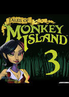 Tales of Monkey Island: Chapter 3