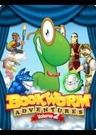 Bookworm Adventures: Volume 2