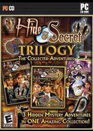 Hide & Secret Trilogy