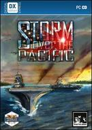 Storm Over the Pacific