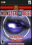 History Channel: Monster Quest