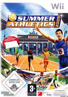 Summer Athletics