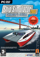 Ship Simulator 2008: Collector's Edition