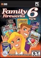 Family Fireworks 6 Pack