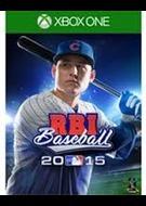 R.B.I. Baseball 2015