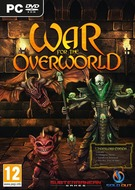 War for the Overworld - Heart of Gold