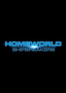 Homeworld: Shipbreakers