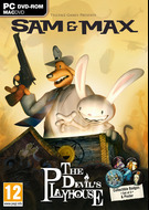 Sam & Max: The Devil's Playhouse, Episode 3