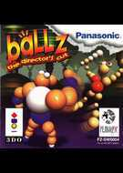 Ballz - The Director's Cut