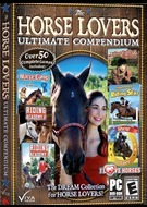 Horse Lovers Ultimate Compendium