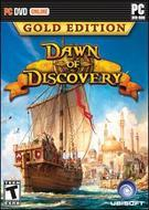 Dawn of Discovery: Gold Edition