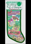 Stocking Full of Games [Green]