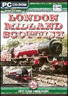 London Midland Scottish