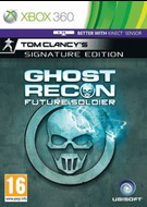 Tom Clancy's Ghost Recon: Future Soldier - Signature Edition [GameStop Exclusive]