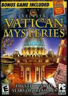 Lost Secrets: Vatican Mysteries