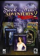 Seek & Find Adventures 2: 5 Pack