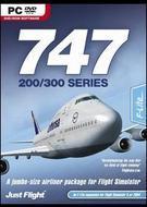 747: 200/300 Series