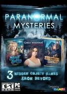 Paranormal Mysteries