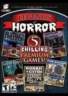 Legends of Horror