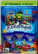 Fishdom: 5-Game Pack