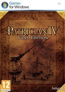 Patrician IV: Gold Edition