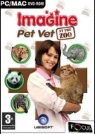 Imagine: Pet Vet - At the Zoo