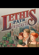 Lethis - Path of Progress