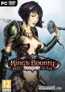 King's Bounty Trilogy