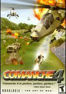 Comanche 4